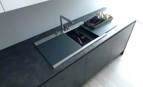 kitchen sink cover kitchen sink cover kitchen concept line kitchen sink with the sliding cover ajar