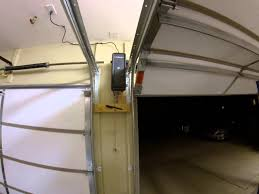 image of liftmaster elite series model 8500 wall mount garage door opener