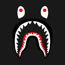 a bathing ape shark a bathing ape shark