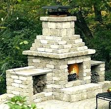 outdoor brick fireplace plans outdoor fireplace dimensions how to build an outdoor brick fireplace build an