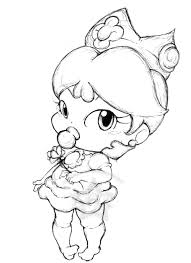 Amazing Baby Disney Princess Coloring Pages Aw #887 - Unknown ...