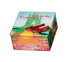 ruby shoes gl box