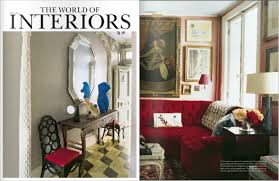 Best Interior Design Magazines In UK - Home interiors uk