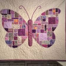 524 best butterfly quilts images on Pinterest | Butterflies ... & This new Butterfly pattern,