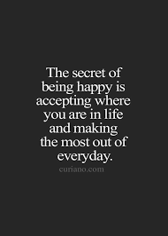 Quotes About Being Happy Amazing A Little Goes A Long Way Motivational Fitness Quotes Quotes