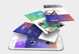 Website Mockup Template Amazing 48 Responsive Website App Mockup Templates DecoloreNet