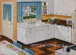 309 best vintage kitchens images