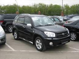 2005 Toyota Rav4 Limited - news, reviews, msrp, ratings with ...