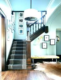 curved wall decor staircase decorating ideas ating