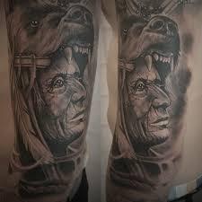 Galerie Anděl Tattoo Andel