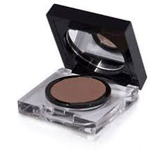 driftwood pressed eye shadow pact by mineralogie mineral makeup peach bellini gold sparkle pretty