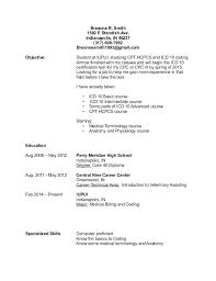 Free Medical Resume Templates Enchanting Medical Resumes Templates Kappalab