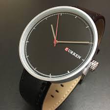 online get cheap latest men watches aliexpress com alibaba group newest curren fashion men wristwatch shock resistant leather band quartz luxury men watch 2016 latest styles