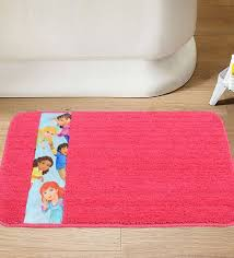 floor mats for kids. Polyester 2 X 1 Feet Anti Skid Kids Floor Mat By Saral Home Mats For