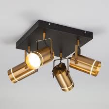Светильник <b>спот Eurosvet</b> Bronze <b>20063/4 LED</b> античная бронза ...