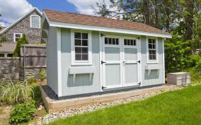 Simple Cheap Ways To Transform Your Garden Shed