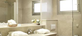 all types of bathroom glass
