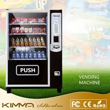 Cargo Vending Machine Stunning China 48 Cargo Roads 48 Selections At Max Small Vending Machine For