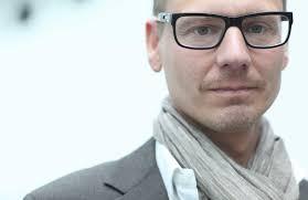 Head Of Design Daniel Starke Head Of Interior Design