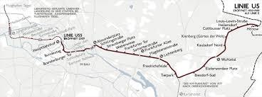 Ligne 5 du métro de Berlin