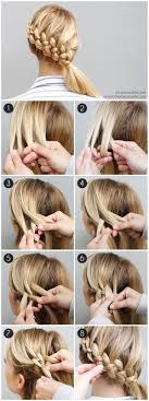 209 Mejores Im Genes De Frisuren En Pinterest Peinados Mo Os Y