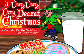 Have A Very, Very, Very Decent Christmas With 12 Free Mad Decent ...