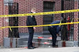 Man stabbed to death on Washington Heights street - New York Daily News