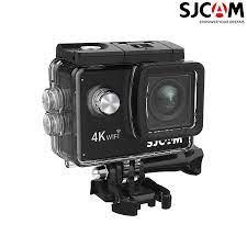 Mã ELMALL300K giảm 5% đơn 500K] Camera hành trình SJCAM SJ4000 Air - Bảo  hành 12 tháng - Shop Điện Máy Center - Camera hành trình - Action camera và  phụ kiện Nhãn hàng Sjcam