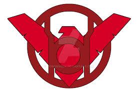 Nightwing Logo Symbol Font - red lantern 1024*678 transprent Png ...