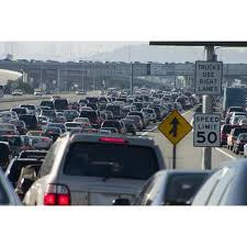 how to write an essay about traffic jams synonym