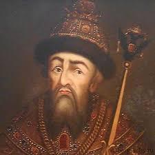 Краткая биография Петра i первого главное о жизни царя  Иван Грозный