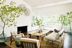Decorating A Large Living Room Amazing The Living Room And Sofa Layout That Works Every Time MyDomaine