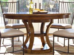 creative home design absorbing 48 inch round pedestal dining table with leaf cole papers design