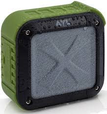 portable outdoor speakers. ayl soundfit bluetooth speaker review - best speakers portable outdoor