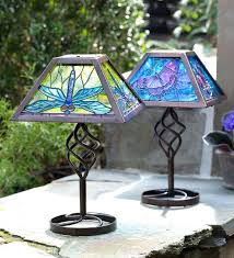 outdoor patio table lamps style solar outdoor table accent lamp solar lighting patio living concepts outdoor outdoor patio table lamps