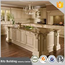 luxury solid wood kitchen cabinet designs modular cabinets china factory ready made solid wood kitchen cabinets i54