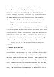 Review of literature of job satisfaction   Saidel Group SP ZOZ   ukowo
