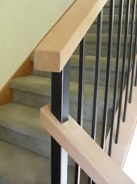 Modern handrail systems traditional-staircase