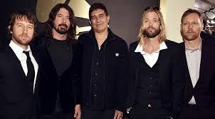 Afbeeldingsresultaat voor Foo Fighters