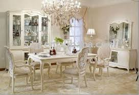 Antique White Dining Room New Inspiration Design