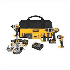 dewalt 20v saw. dck590l2 20v max* lithium ion 5-tool combo kit (3. dewalt 20v saw u