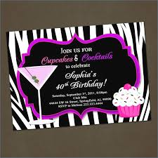 40th birthday invitation wording best of 40th birthday invitation template for men nmelks of 40th birthday