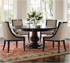 lovely round dining room tables reasons to consider them over others for gorgeous reface round dining