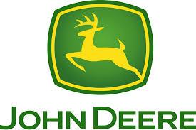 John Deere Logo transparent PNG - StickPNG