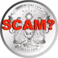 Regal Coin The Next Bitconnect Ponzi Scam Steemit