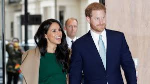 Meghan and harry made references to the firm and the institution when discussing the royal family. Meghan Markle And Prince Harry S Stay In Canada Cost Taxpayers More Than 40g Report Fox News
