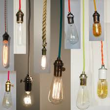 lighting hanging lamps that plug into wall lights in dont pendant light kit swag