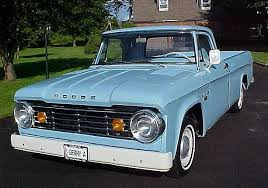 dodge d series d100 600 and power wagon w100 500 wiring diagram 1965 dodge d100 sweptline