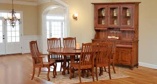 Handcrafted Amish Furniture Clear Creek Furniture Waynesville