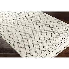 black and cream rug. Black And Cream Rug